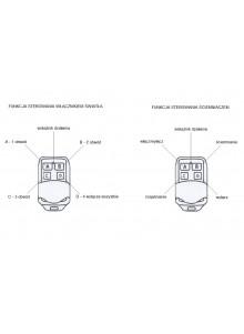 Instrukcja Pilota VL-RMT-02