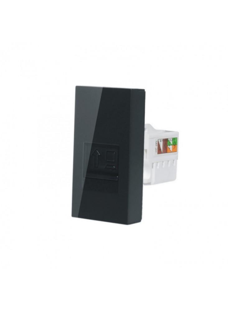 Livolo - Moduł komputerowy   Czarny